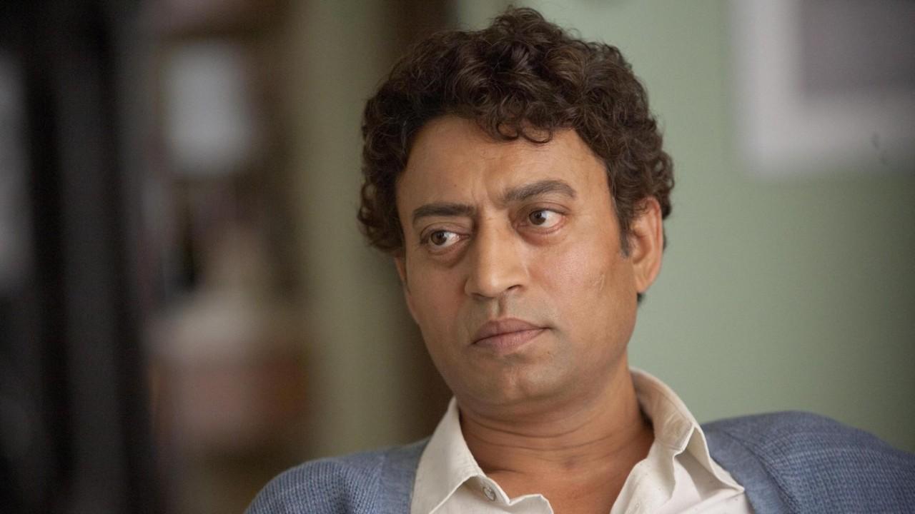 irrfankhan - Ator de 'Quem quer ser um milionário?', Irrfan Khan, morre aos 53 anos