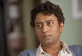 Ator de 'Quem quer ser um milionário?', Irrfan Khan, morre aos 53 anos