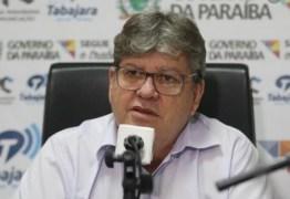 Governo da Paraíba prorroga decreto de fechamento do comércio por mais 15 dias