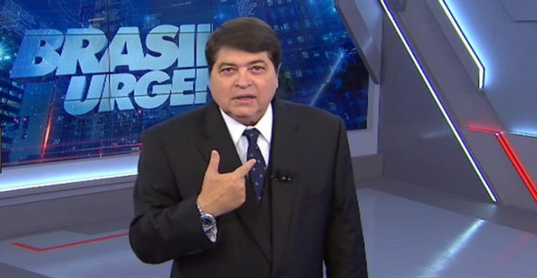 jose luiz datena - Seguranças perdem processo para Band e são condenados a pagar R$ 100 mil