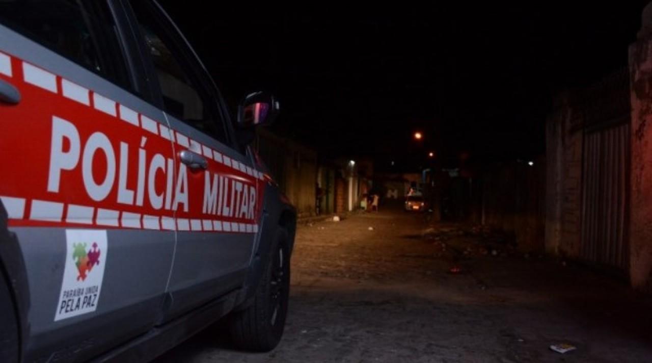 jovem morta em rio tinto - Homem é preso suspeito de matar namorada estrangulada, na Paraíba
