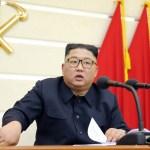 kim - NÃO MORREU: ditador da Coreia do Norte faz nova aparição em público