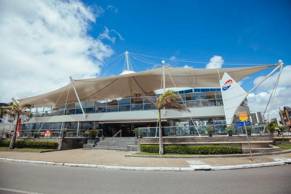 mag shopping 1024x682 1 - Shopping reabre serviços essenciais nesta segunda-feira em João Pessoa