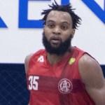 maique paulistano - Primeiro atleta no país com covid-19 se recupera e volta aos treinos
