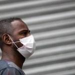 mascaras - PRESSIONANDO O SISTEMA DE SAÚDE: Epidemias simultâneas de coronavírus, gripe e dengue podem causar 'tempestade perfeita'