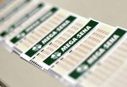 Mega-Sena acumula e pode pagar R$ 24 milhões no próximo sorteio