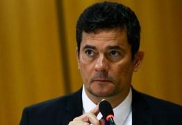 SURPRESA! Sergio Moro convoca entrevista coletiva e deve anunciar saída do Ministério da Justiça