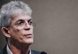 Defesa de Ricardo Coutinho chama de 'ilegal' ação do Gaeco em granja de Coriolano; Leia nota