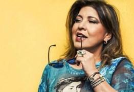 Roberta Miranda faz brincadeira ousada e viraliza no Twitter