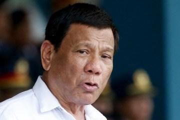 rodrigo duterte 1539815785830 v2 900x506 - MEDIDAS DRÁSTICAS: Presidente das Filipinas autoriza policiais a matar quem violar quarentena