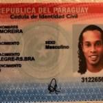 ronaldinho - Juiz concede prisão domiciliar a Ronaldinho Gaúcho no Paraguai