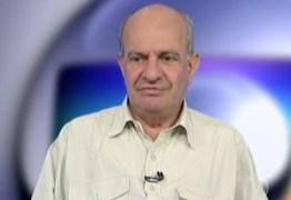 Faleceu aos 80 anos o ex-editor do JN Ronan Soares