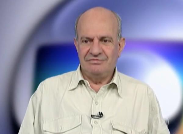 ronan - Faleceu aos 80 anos o ex-editor do JN Ronan Soares