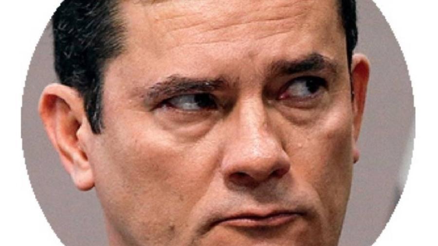 sergio moro em close 1581335853264 v2 900x506 - Por que Sérgio Moro entrou na mira de Carlos Bolsonaro - Por Thaís Oyama
