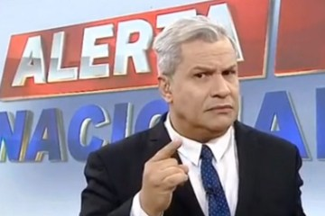 sikerajr - ALERTA NACIONAL: Sikêra Jr. critica quarentena e ironiza jornalista da GloboNews - VEJA VÍDEO