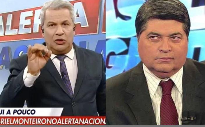 sisi - TOCANDO O TERROR: Sikêra Jr. dispara em audiência e Rede TV dá caminhão de dinheiro ao jornalista
