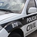 viatura de pc walla santos 12 - Polícia Civil investiga golpes usando covid-19 e alerta população para pedidos falsos de doações