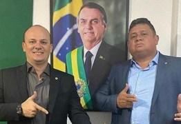 GABINETE DO ÓDIO NA PARAÍBA? site aponta Walber Virgulino como o maior propagador de fake news contra governo do estado