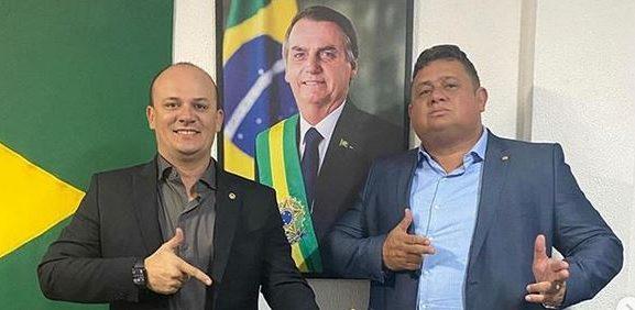 wallber virgolino 1 e1586126721147 - GABINETE DO ÓDIO NA PARAÍBA? site aponta Walber Virgulino como o maior propagador de fake news contra governo do estado