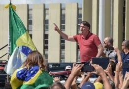 Federação Nacional de Prefeitos lança nota contra presença de Bolsonaro em ato pelo fechamento do Congresso Nacional