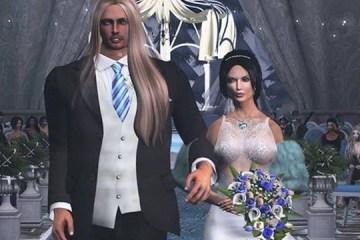 Mulher termina casamento de 9 anos após se apaixonar por personagem de game