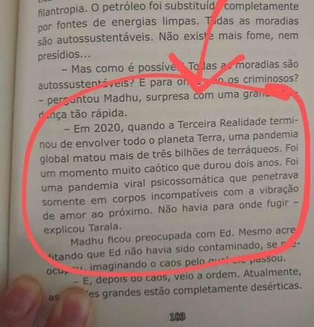 xmeltobias4.jpg.pagespeed.ic .r9CuhbijLj - Autora de livro que 'previu' pandemia em 2020 não lembrava de trecho: 'Levei um susto'
