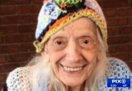 'DNA super humano': perto de completar 102 anos, idosa vence gripe espanhola, câncer e coronavírus
