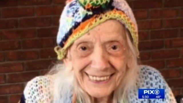 xmulher 101 anos.jpg.pagespeed.ic .cdatNQFcGR - 'DNA super humano': perto de completar 102 anos, idosa vence gripe espanhola, câncer e coronavírus