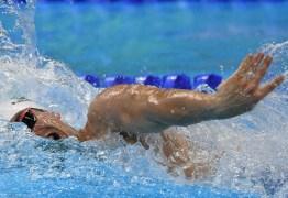 Federação adia Mundial de Esportes Aquáticos para maio de 2022