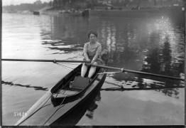 """Alice Milliat, """"mãe"""" do esporte feminino"""