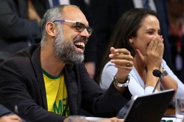 15850130675e79614b17190 1585013067 3x2 rt - Blogueiro chama Alexandre de Moraes de criminoso após ser alvo de operação contra fake news