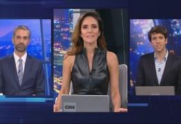 Augusto e Coppolla discutem ao vivo na CNN por causa de Lockdown em SP
