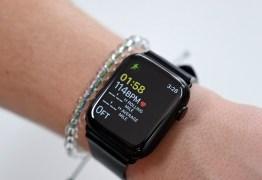 Pesquisadores estudam se Apple Watch e Fitbit conseguem identificar coronavírus