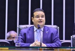 Fábio Trad acusa Congresso Nacional de se acovardar diante de atitudes de Bolsonaro