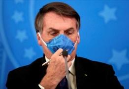 Bolsonaro diz que vai à TV fazer pronunciamento contra isolamento