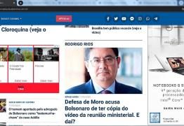 Após alerta nas redes sociais, Dell retira anúncios de site que propaga fake news