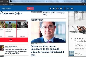 6WUTPVLXOZAZBOWPAXHB36RWFM - Após alerta nas redes sociais, Dell retira anúncios de site que propaga fake news