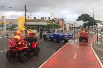 COVID-19: João Azevedo reúne prefeitos e defende rodízio de veículos na Região Metropolitana
