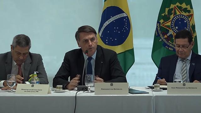 7eef389e b141 4a0f 8cfc d186638bcb3e.jpg.640x360 q75 box 9901179608 crop detail - 'Soa como um desespero do presidente diante do avanço das investigações', analista comenta o post do presidente Jair Bolsonaro