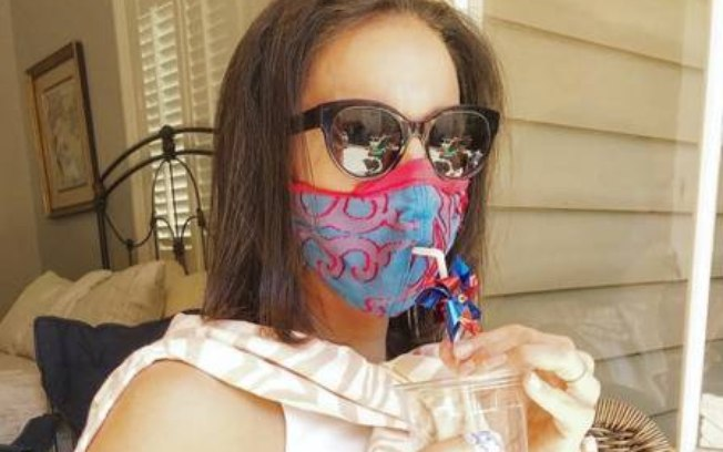 8izzq867dko0ge4rraj4k187z - PANDEMIA: Apesar do risco, máscara que ajuda beber 'com segurança' faz sucesso