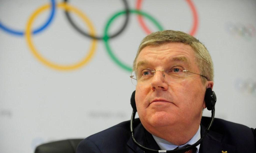 949335 coi 9 1024x613 - Olimpíada pode ser cancelada se pandemia não for controlada, diz Bach