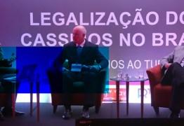 Deputados da bancada evangélica são contra projeto do governo para legalizar cassinos no Brasil