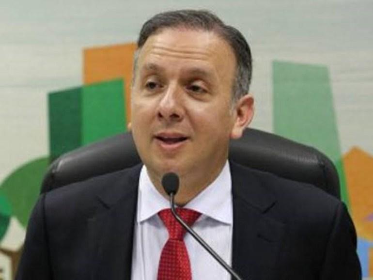 Aguinaldo Ribeiro - Pedido de vista suspende julgamento de ação no STF contra deputado paraibano