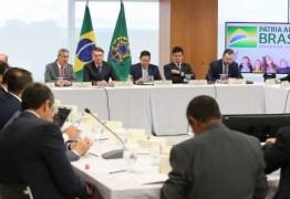 """Ministro do STF chama governo Bolsonaro de """"clube de aloprados"""""""
