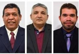 HABEAS CORPUS NEGADO: Justiça mantém afastados três vereadores de Cabedelo