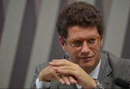 Comissão de Ética do Partido Novo expulsa ministro Ricardo Salles