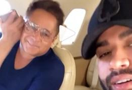 SUSTO: avião com Leonardo e Gusttavo Lima faz pouso de emergência – VEJA VÍDEO