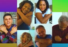 Artistas nordestinos se unem em clipe para conscientização sobre o isolamento social – VEJA VÍDEO