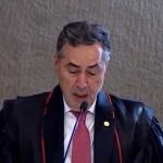 Capturar 90 - Barroso assume TSE e cobra atenção a 'milícias digitais' nas eleições