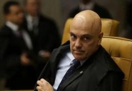 Ministro do STF quebra sigilo de empresários em inquérito das fake news